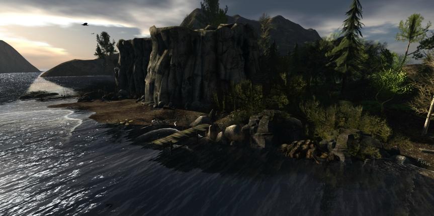 Pigeon Island #3