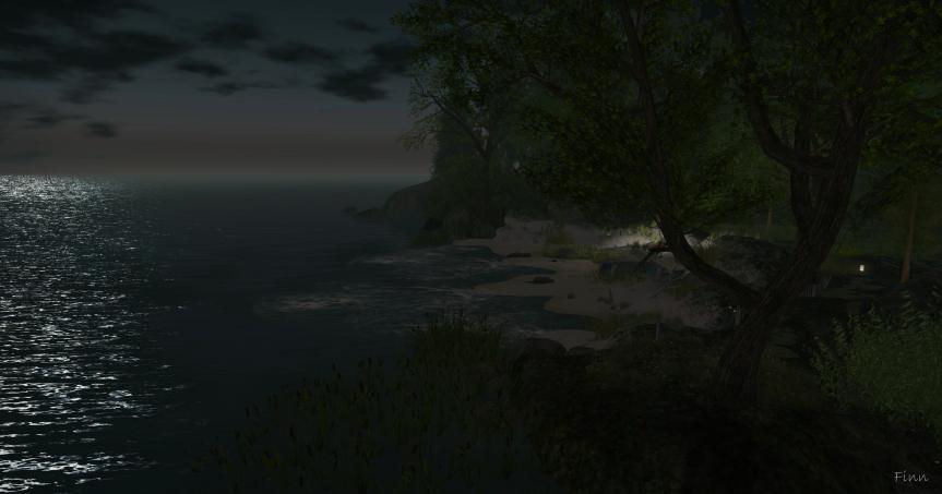 Secret Woods - Rowboat