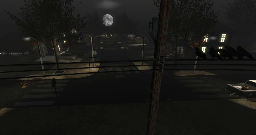 Havenhollow - Neighborhood