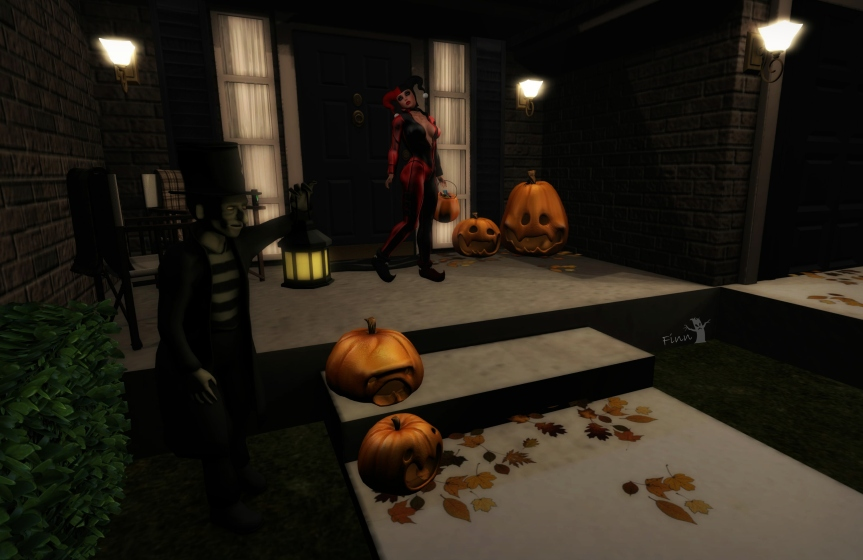 Havenhollow - Trick or Treat