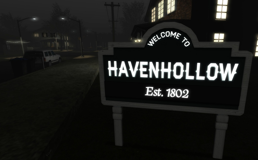 Havenhollow - Welcome to Havenhollow