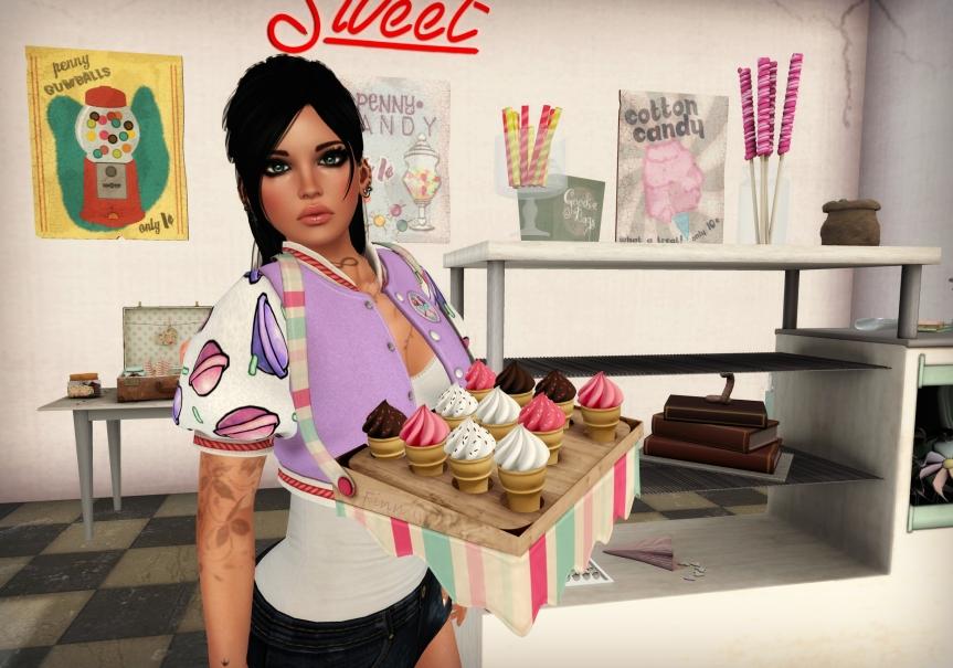 My Sweet Shoppe