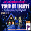 [ free bird ] Tour of Lights December 18 - 21