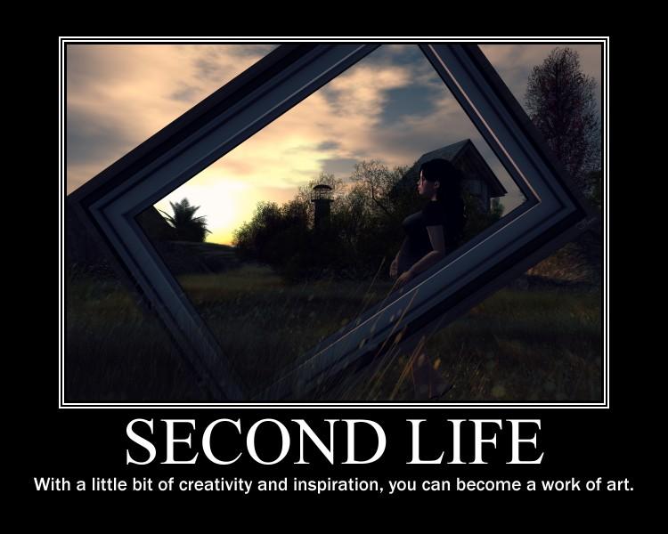 SL Motivation Poster